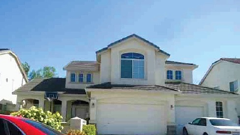 Lease to Own Home on Misty River Elk Grove, CA