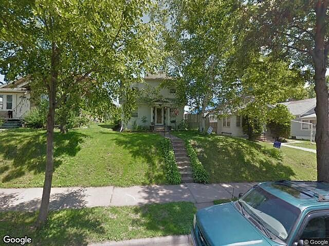 Lease to Own Home on Irving N Ave Minneapolis, MN