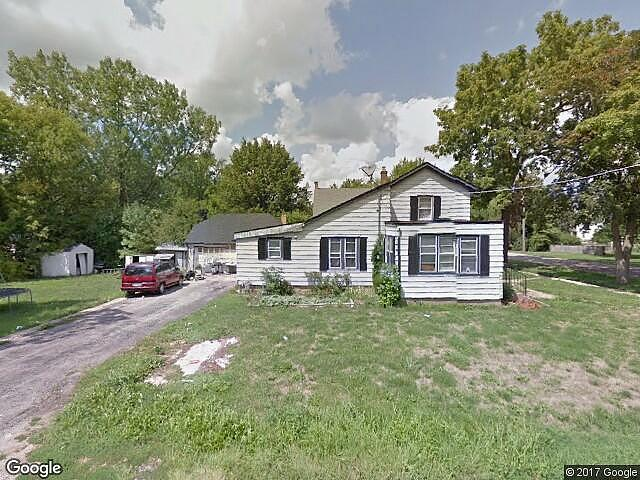 Lease to Own Home on Chicago Belvidere, IL