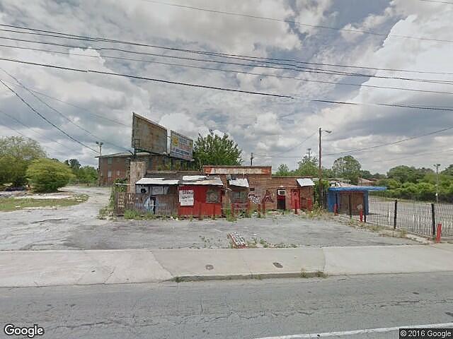 Lease to Own Home on Joseph E Boone Nw Blvd Atlanta, GA