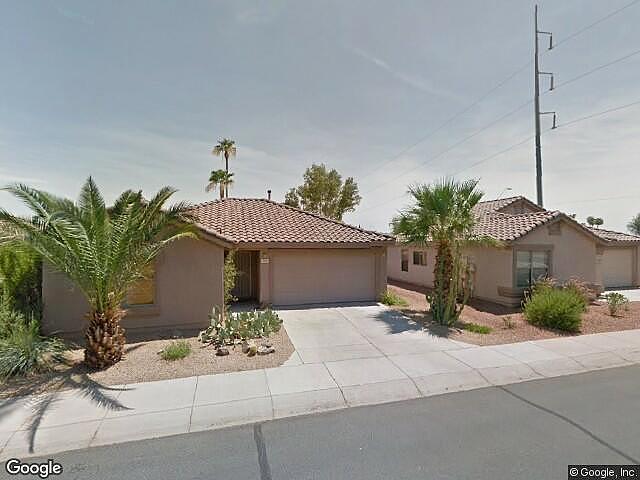 Lease to Own Home on Michigan Phoenix, AZ