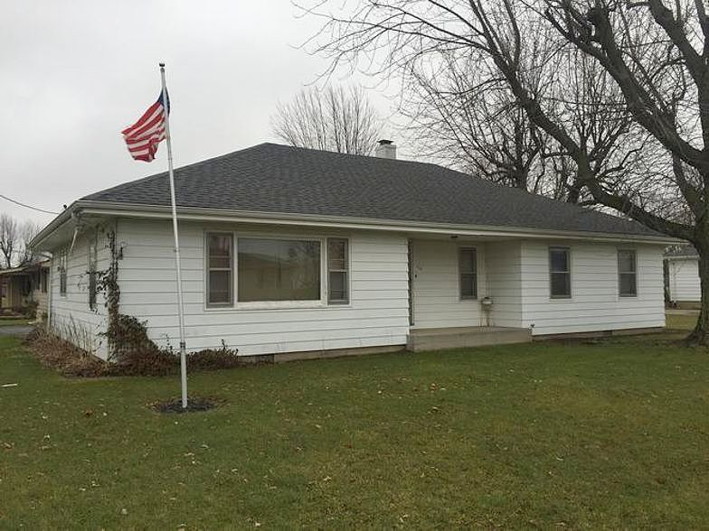 Lease to Own Home on Carlyle Payne, OH