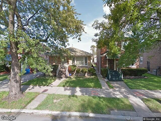 Lease to Own Home on S King Dr Chicago, IL