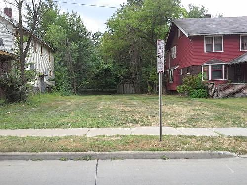 Lease to Own Home on Kinsman Cleveland, OH