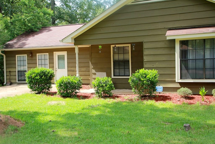 Lease to Own Home on Shenandoah Brandon, MS