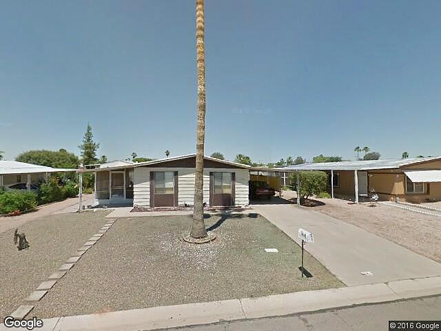 Lease to Own Home on Arbor Mesa, AZ