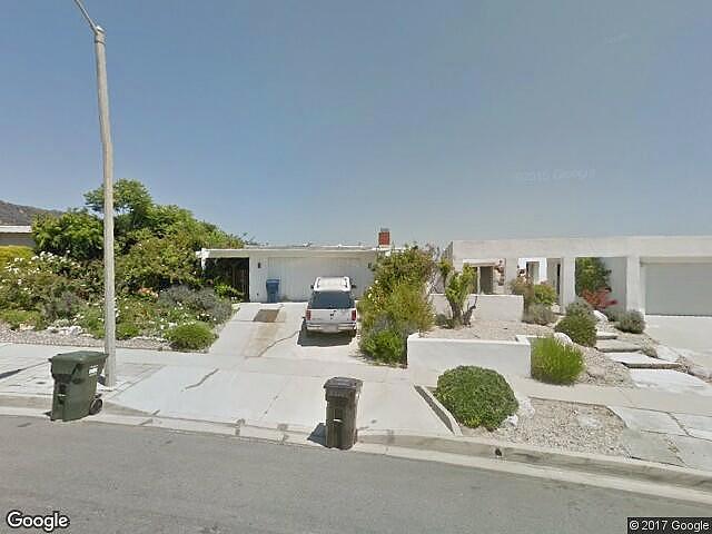 Lease to Own Home on Malibu Vista Malibu, CA